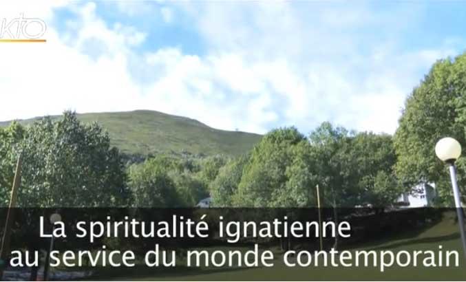 Des personnes s'exercent au discernement spirituel – VIDEO