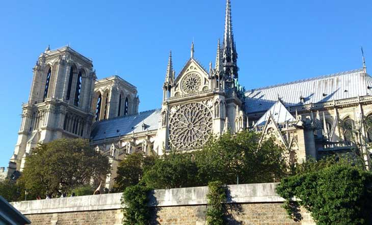 Prière universelle – 3ème dimanche du Carême – 4 mars 2018