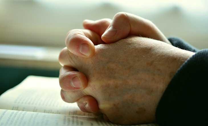 Prière universelle, 4ème dimanche du Carême – 11 mars 2018