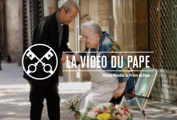 Vidéo du Pape Juillet 2018