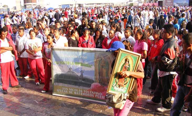 En Amérique latine, l'Église fait confiance aux jeunes