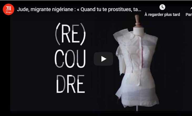 Ouvrir nos yeux et notre cœur face aux victimes de la traite – VIDEO