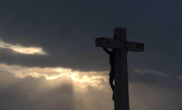 Le chemin de Lazare, source de vie et de lumière