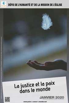 Catégorie affiches - boutique prier au coeur du monde