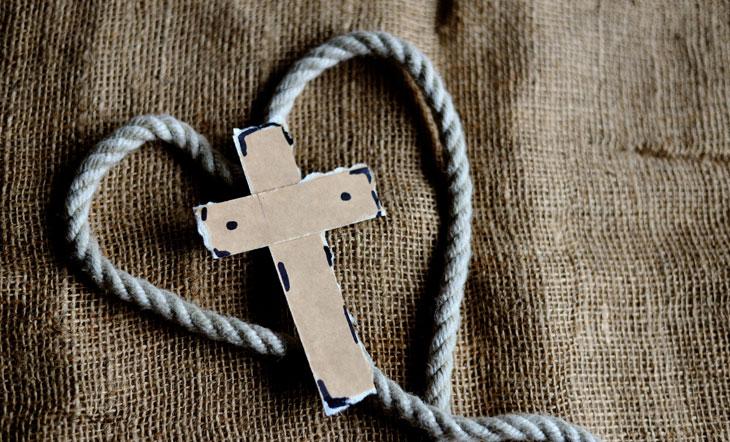 Prière universelle – 3e dimanche de Carême, 7 mars 2021
