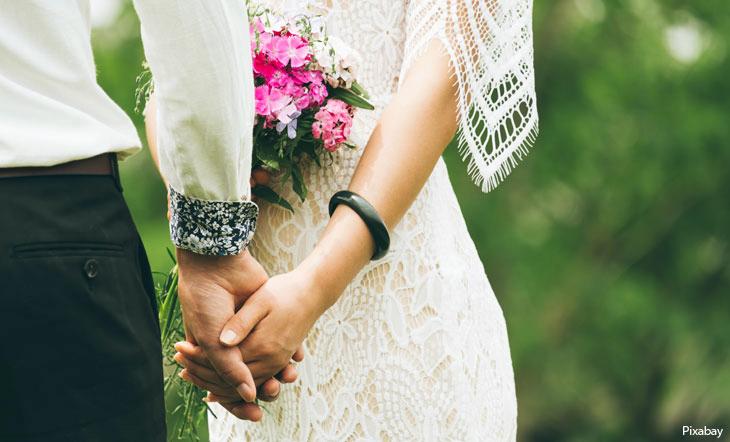 Le mariage chrétien, une aventure à accompagner