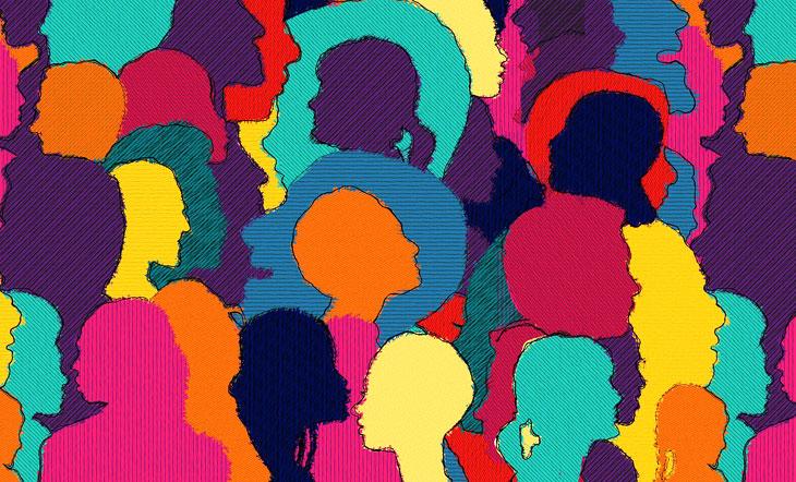 A travers les voix du dialogue, Jésus montre la voie du salut